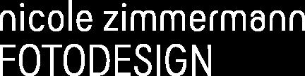 Logo Nicole Zimmermann Fotografie